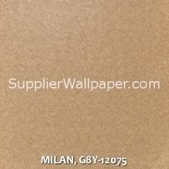 MILAN, G8Y-12075