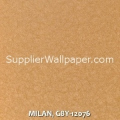 MILAN, G8Y-12076