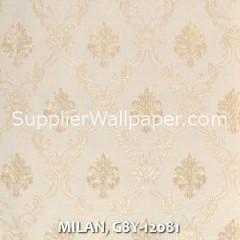 MILAN, G8Y-12081
