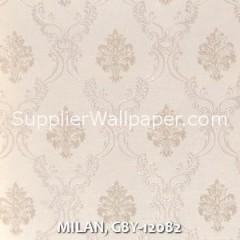 MILAN, G8Y-12082