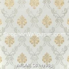 MILAN, G8Y-12083