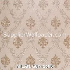 MILAN, G8Y-12086