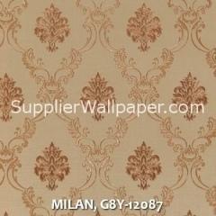 MILAN, G8Y-12087