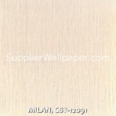 MILAN, G8Y-12091