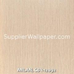MILAN, G8Y-12092