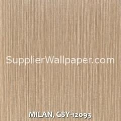 MILAN, G8Y-12093