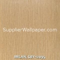 MILAN, G8Y-12095