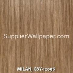 MILAN, G8Y-12096