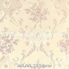 MILAN, G8Y-12101