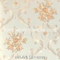 MILAN, G8Y-12102