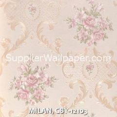 MILAN, G8Y-12103