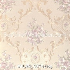 MILAN, G8Y-12105