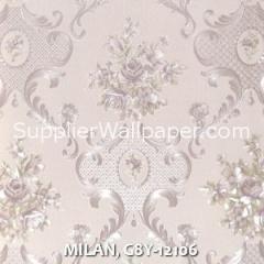 MILAN, G8Y-12106