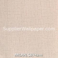 MILAN, G8Y-12111