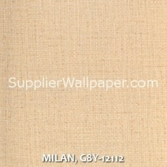 MILAN, G8Y-12112