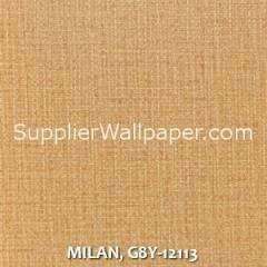 MILAN, G8Y-12113