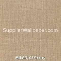 MILAN, G8Y-12115