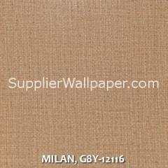 MILAN, G8Y-12116
