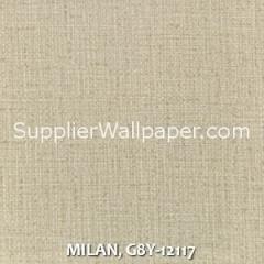 MILAN, G8Y-12117