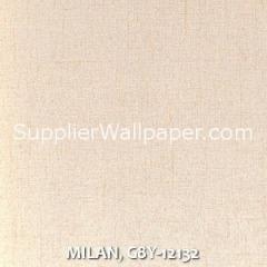 MILAN, G8Y-12132