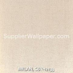 MILAN, G8Y-12133