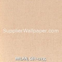 MILAN, G8Y-12135