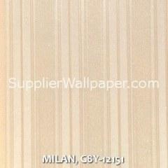 MILAN, G8Y-12151