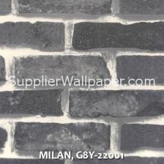 MILAN, G8Y-22001