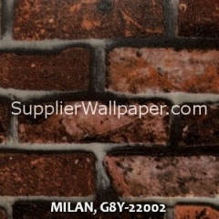 MILAN, G8Y-22002