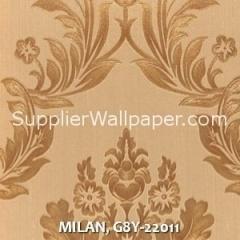 MILAN, G8Y-22011