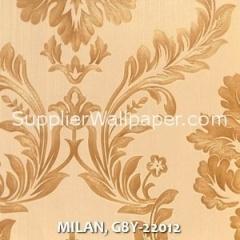 MILAN, G8Y-22012