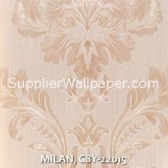 MILAN, G8Y-22015