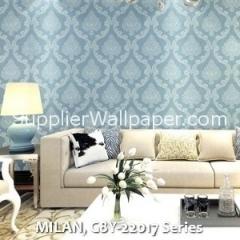 MILAN, G8Y-22017 Series