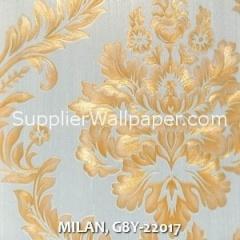 MILAN, G8Y-22017