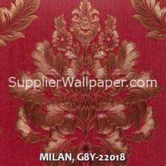 MILAN, G8Y-22018