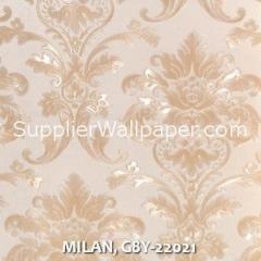 MILAN, G8Y-22021