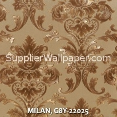 MILAN, G8Y-22025