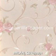 MILAN, G8Y-22071