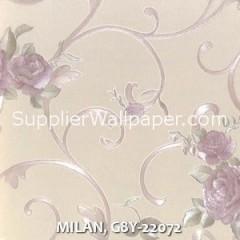MILAN, G8Y-22072