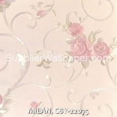 MILAN, G8Y-22075