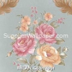 MILAN, G8Y-22091