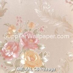 MILAN, G8Y-22092