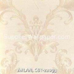 MILAN, G8Y-22093