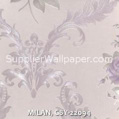 MILAN, G8Y-22094