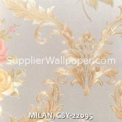 MILAN, G8Y-22095