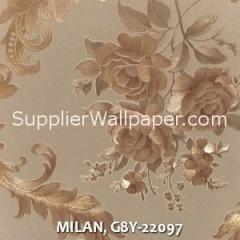 MILAN, G8Y-22097