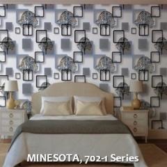 MINESOTA, 702-1-Series