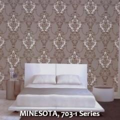 MINESOTA, 703-1-Series