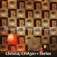 Christa, CHA301-1 Series