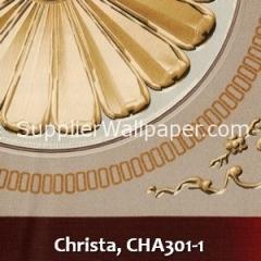 Christa, CHA301-1